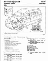 fiat scudo workshop manual - citroen dispatch / peugeot ... fiat scudo central locking wiring diagram car central locking wiring diagram